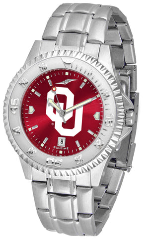 Oklahoma Sooners - Men's Competitor Watch