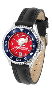 South Alabama Jaguars - Competitor Ladies' AnoChrome  -  Color Bezel - SuntimeDirect