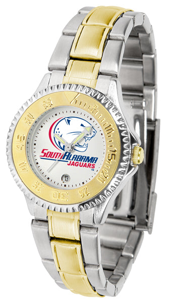 South Alabama Jaguars - Competitor Ladies Two - Tone - SuntimeDirect