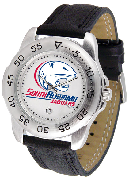 South Alabama Jaguars - Sport - SuntimeDirect