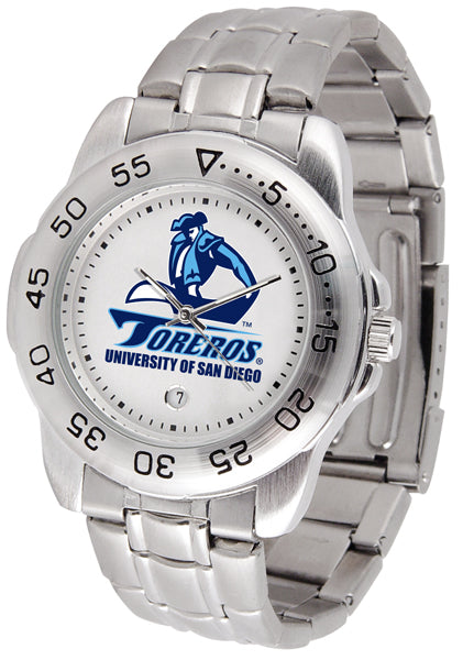 San Diego Toreros - Sport Steel - SuntimeDirect