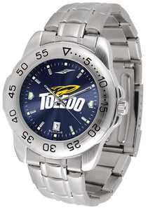 Toledo Rockets - Sport Steel AnoChrome - SuntimeDirect