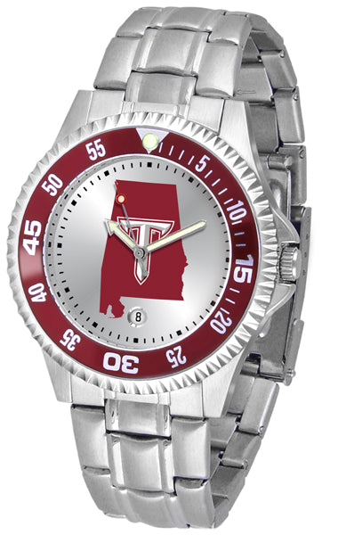 Troy Trojans - Competitor Steel - SuntimeDirect