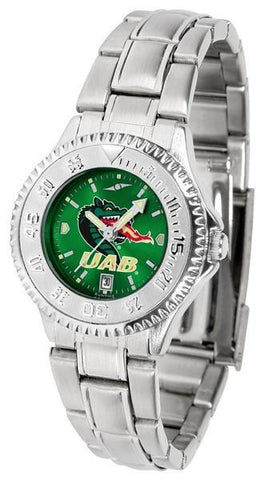Alabama UAB Blazers - Ladies' Competitor Watch - SuntimeDirect