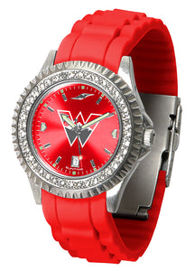 Western Colorado University Mountaineers - Sparkle Watch