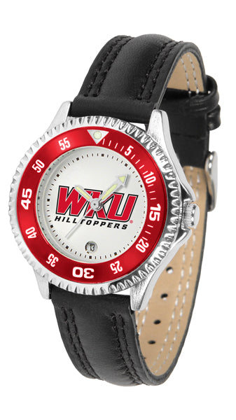 Western Kentucky Hilltoppers - Competitor Ladies