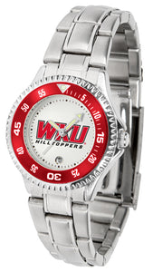 Western Kentucky Hilltoppers - Competitor Ladies Steel