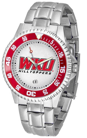Western Kentucky Hilltoppers - Competitor Steel