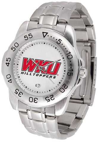 Western Kentucky Hilltoppers - Sport Steel