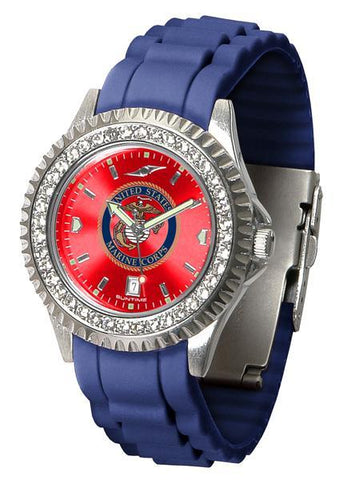 US Marines - Sparkle Fashion Watch - SuntimeDirect