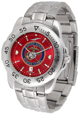 US Marines - Men's Sport Watch