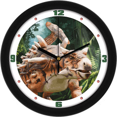 Dinosaur Clocks