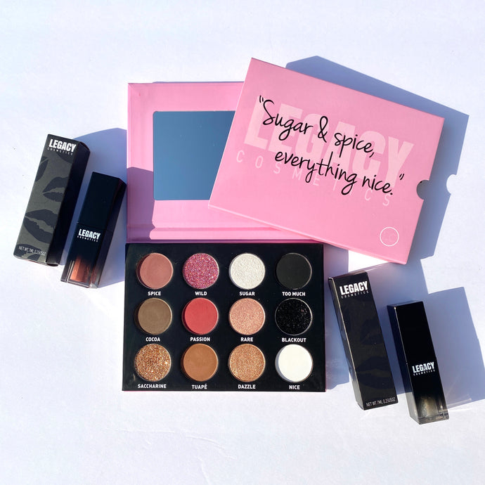 """Sugar & Spice"" Bundle"