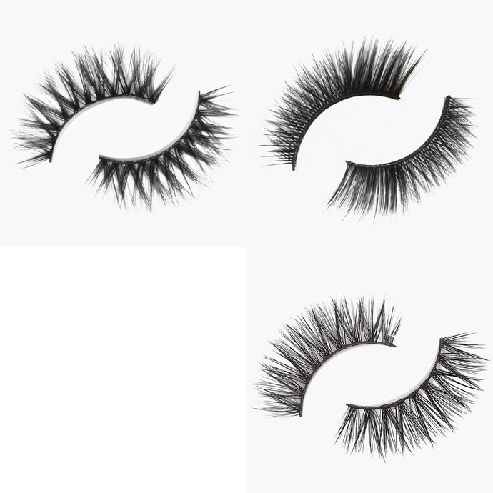 Synthetic Lash Bundle