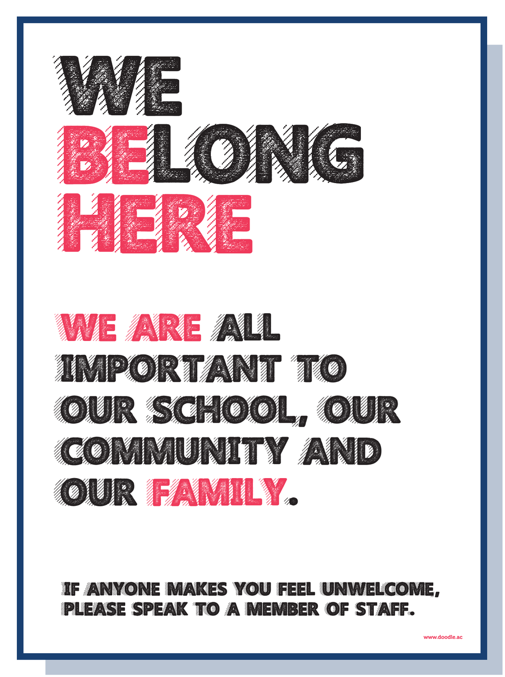 We belong here free download