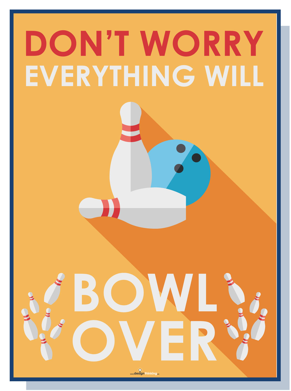 Bowl over...