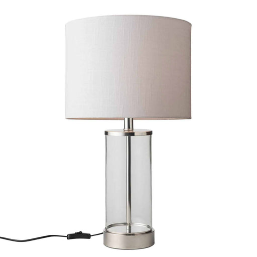James Table Lamp, Lamps, Ozark Home