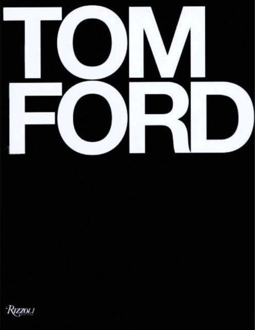 Tom Ford - Ozark Home