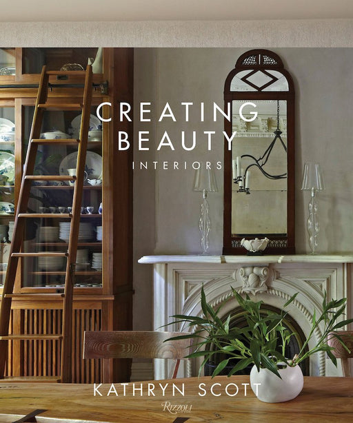 Creating Beauty: Interiors - Ozark Home
