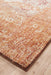 Alexandria Copper Flame Transitional Contemporary Rug, Rugs, Ozark Home