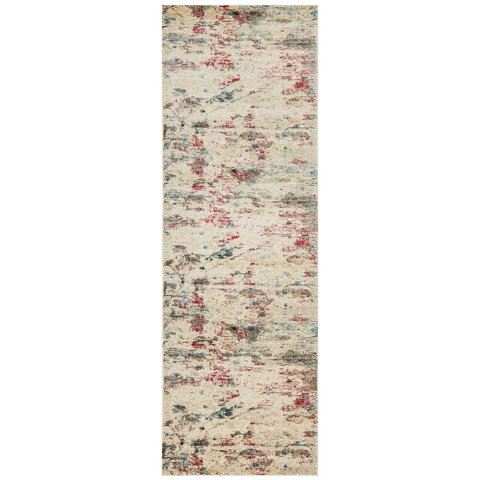 Dalaman Stone Dreams Contemporary Runner Rug, Rugs, Ozark Home