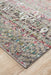 Juhayna Multicoloured Faded Transitional Teardrop Contemporary Rug, Rugs, Ozark Home