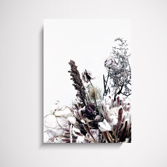 Genavee Dried Flower Wall Art Print, Prints, Ozark Home