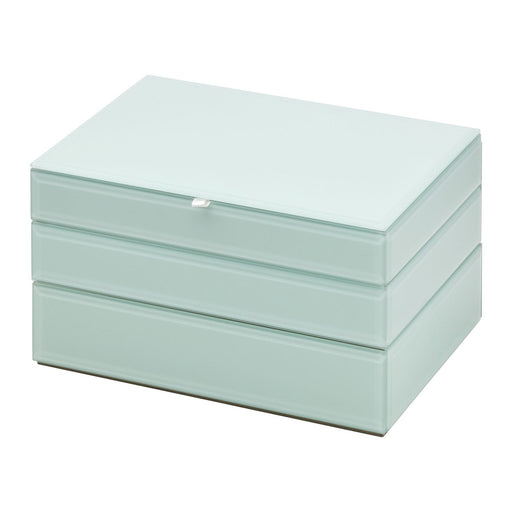 Bella Stackable Jewellery Box Set - Mint New, Jewellery Boxes, Ozark Home