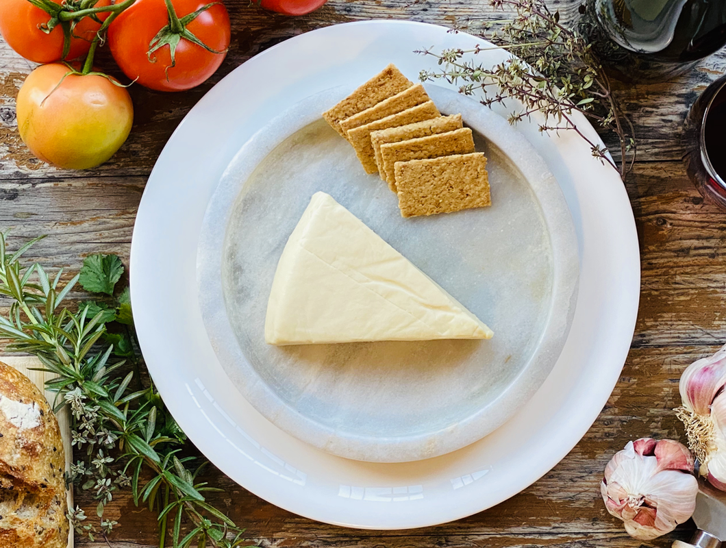 Camembert Wedge