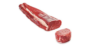 Meadow Prime Beef tenderloin Whole, Greenlea, 100% grass-fed