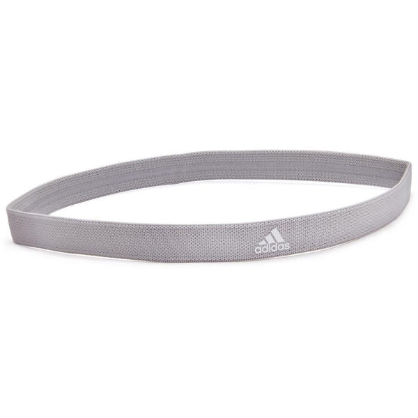 Adidas Sports Hair Bands - Grey, Green, Mint (3 pack), ADYG-30203