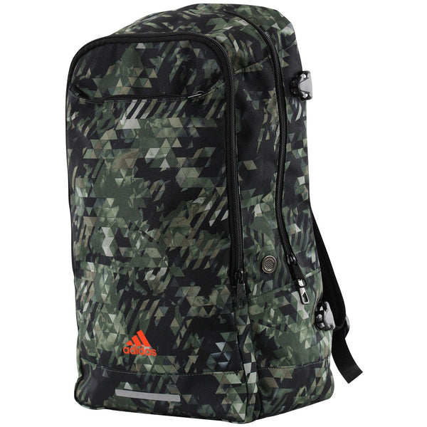 Boxing Sporttaschen - Adidas Sporttasche  Rucksack Training Backpack Camouflage, AdiACC080C