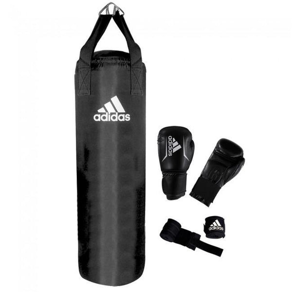 adidas Boxset Performance inkl. Handschuhe und Bandagen, adiBAC11KIT - trainer4you