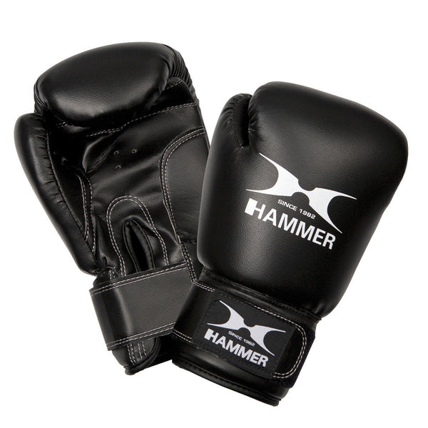 Boxsäcke - Hammer Boxing Set Junior, 92090