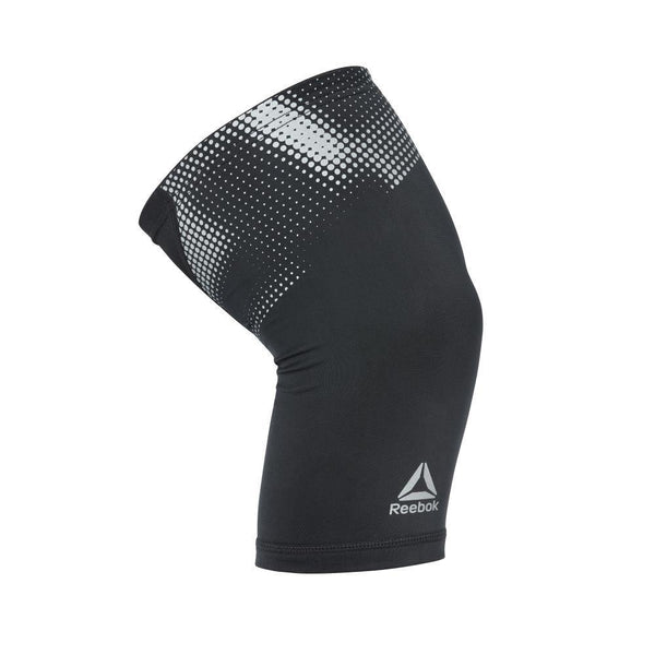 Reebok Sports Knie Support Größe M für Joggen, RRSU-13324 - trainer4you