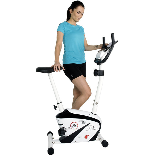 Christopeit Heimtrainer CL 2, 30-1801