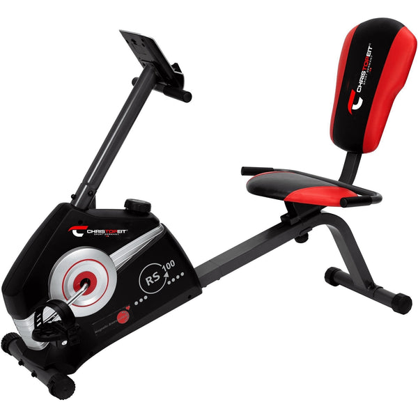Christopeit Sitz Heimtrainer RS 100, 30-1903
