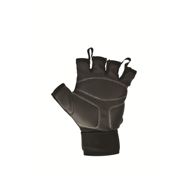 adidas Weightlifting Gloves Fitness Handschuhe Gr. S, ADGB-12341RD - trainer4you