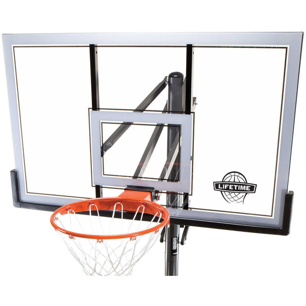Lifetime Basketballanlage Oregon Portable 54 Zoll, LT-71522