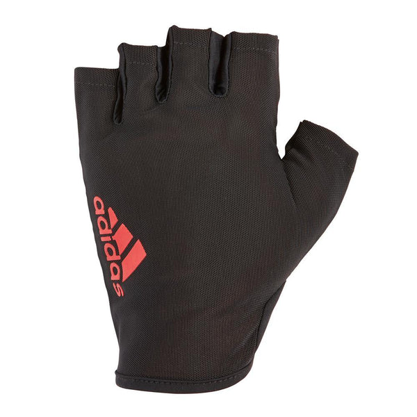 Fitness Handschuhe - Adidas Essential Gloves - Red/L, ADGB-12515