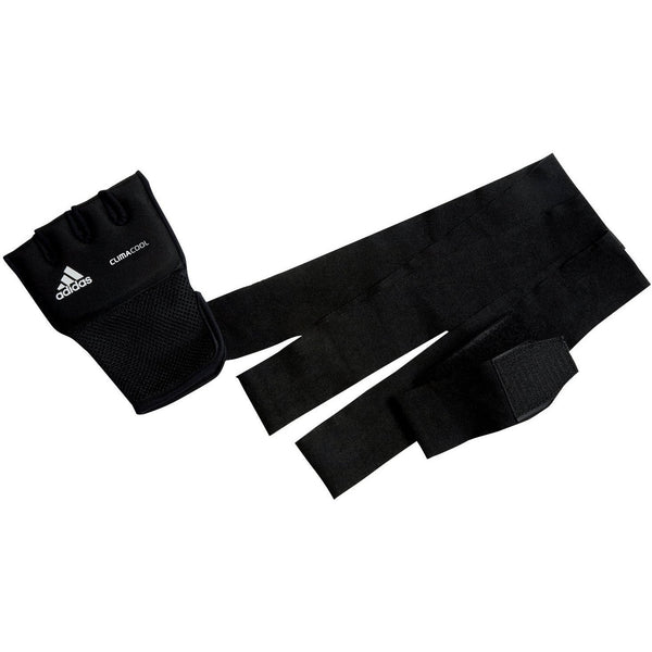 Fitness Handschuhe - Adidas Mexican Quick Wrap Glove, ADIBP012-L/XL
