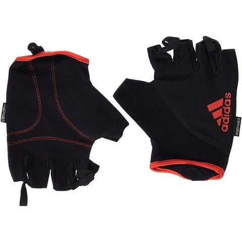 adidas Performance Gloves Fitness Handschuhe Gr. S, ADGB-12321RD - trainer4you