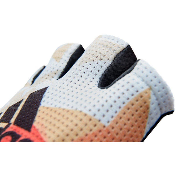 Adidas Performance Women's Gloves - Orange/M - trainer4you