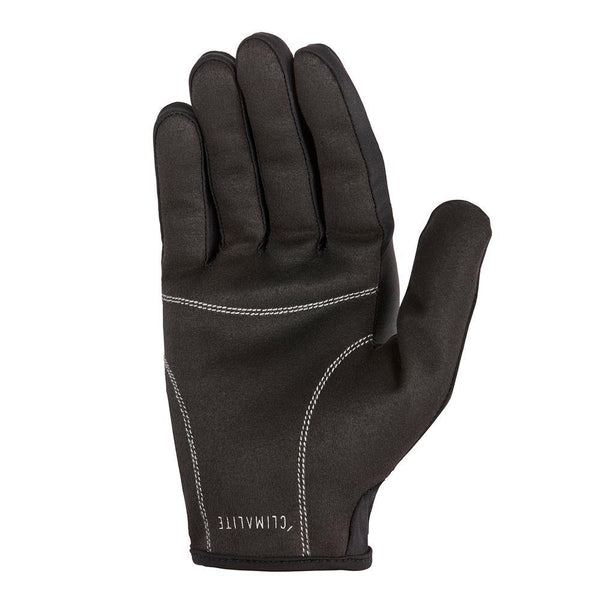 Adidas Full Finger Essential Gloves - Grey/L, ADGB-12725 - trainer4you