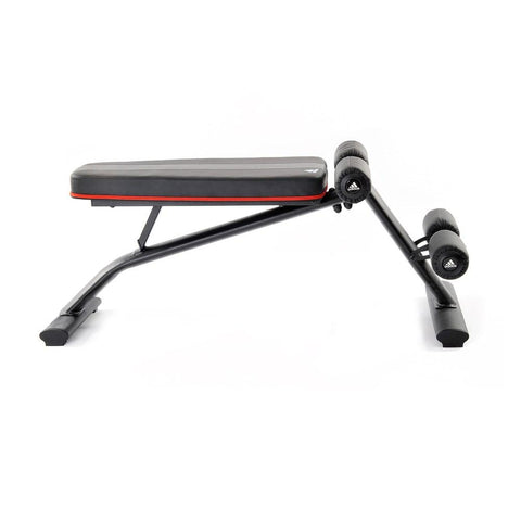Hantelbänke - Adidas Performance Trainingsbank Adjustable Ab Bench, ADBE-10230
