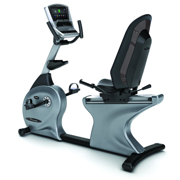 Sitz-Heimtrainer - Vision Fitness Sitz-Heimtrainer R40i Touch, R40iT13