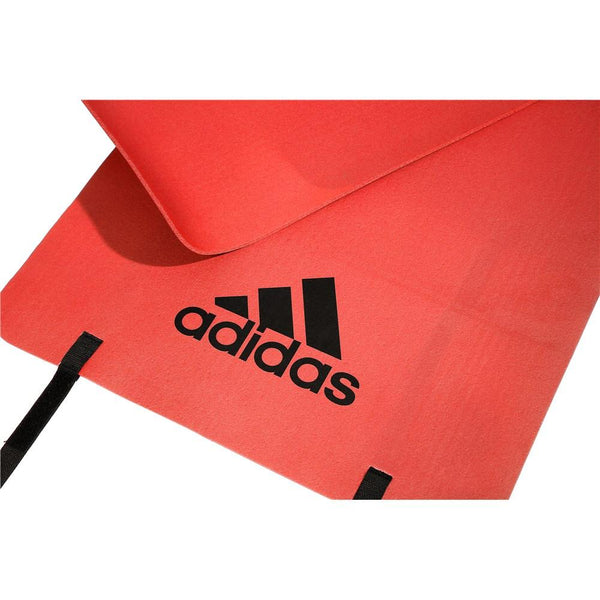 Sonstiges - Adidas Fitnessmatte Trainingsmatte Orange 6mm, ADMT-12234OR