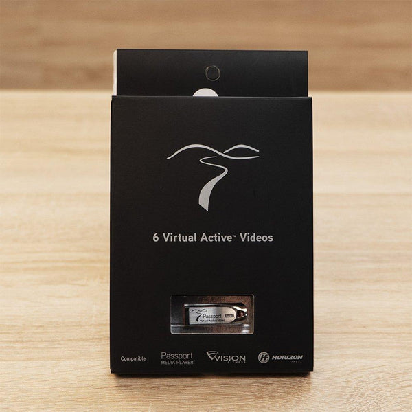 Sonstiges - Horizon/Vision Virtual Active USB-Stick Package O, 100779
