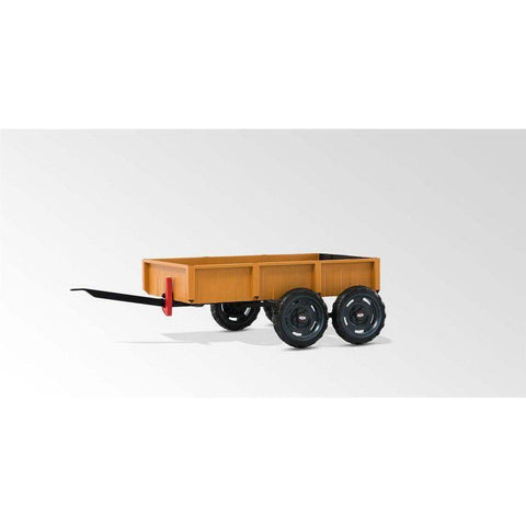 BERG Toys Tandem Trailer L für Go-Karts , 18.08.03.00 - trainer4you