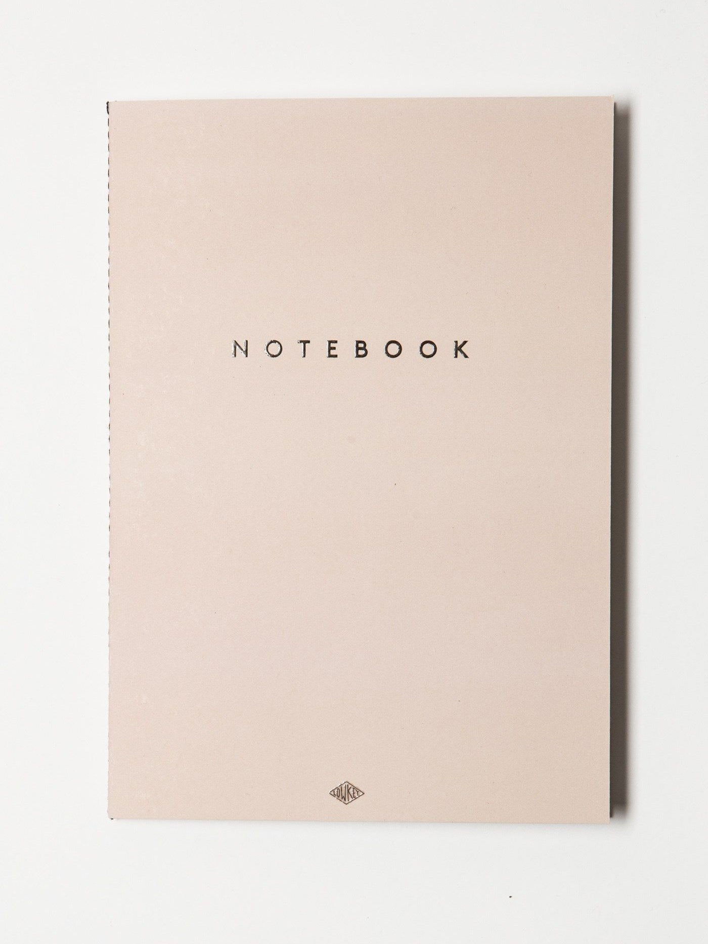 Notebook A5 nude